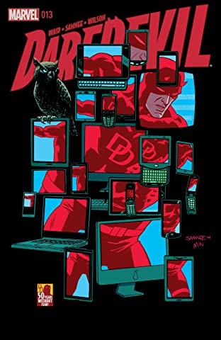 Daredevil (2014-2015) No.13