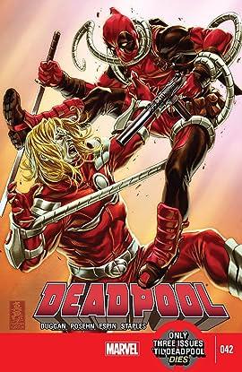 Deadpool (2012-2015) #42