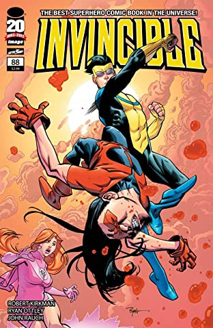 Invincible No.88