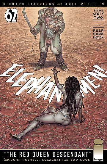 Elephantmen #62