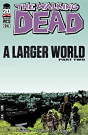 The Walking Dead #94