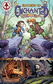 Growing Up Enchanted #2