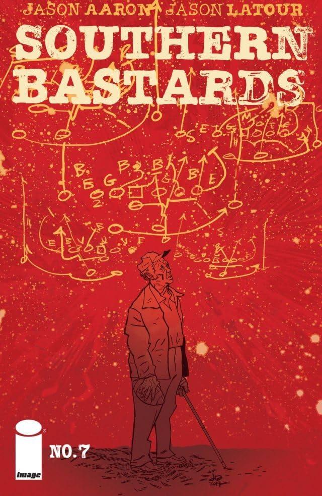 Southern Bastards #7