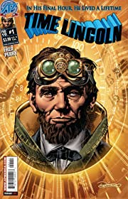 Time Lincoln #1