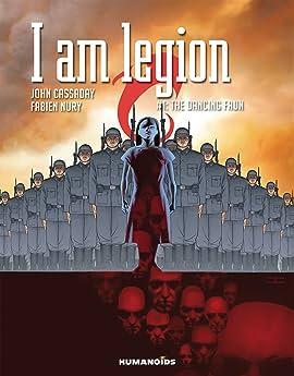 I am Legion Tome 1: The Dancing Faun