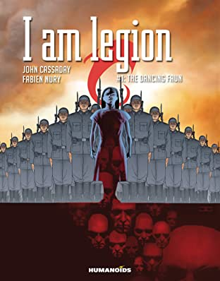 I am Legion Tome 1: The Dancing Faun