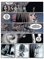 I am Legion Tome 3: The Three Monkeys