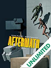 Aftermath Vol. 1: Ares