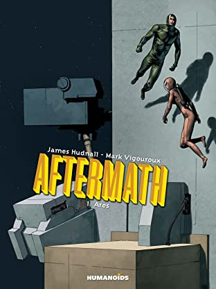 Aftermath Tome 1: Ares