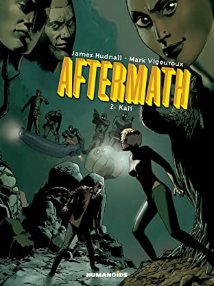 Aftermath Tome 2: Kali