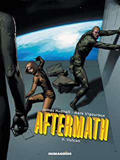Aftermath Tome 3: Vulcan