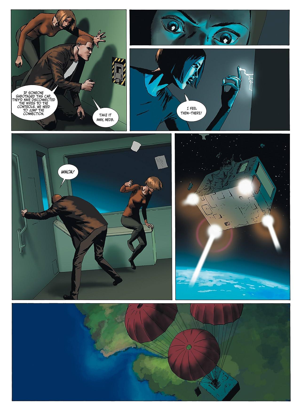 Aftermath Vol. 3: Vulcan