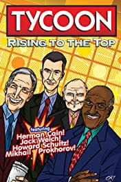 Orbit: Tycoons: Rising to the Top