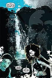 Insane Jane: The Avenging Star #2 (of 4)