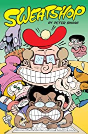 Sweatshop: Peter Bagge