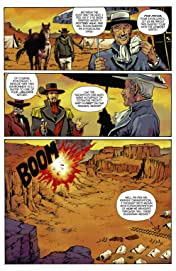 Django/Zorro #4 (of 7): Digital Exclusive Edition