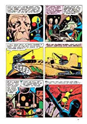 Steve Ditko Archives Vol. 5: Dripping With Fear