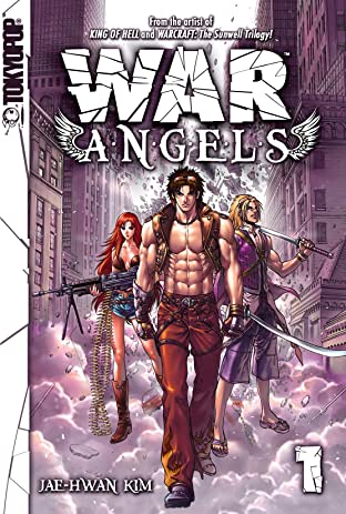 War Angels Vol. 1