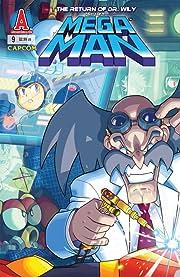 Mega Man #9