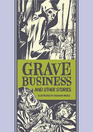 Grave Business and Other Stories