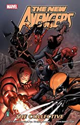 New Avengers Vol. 4: Collective