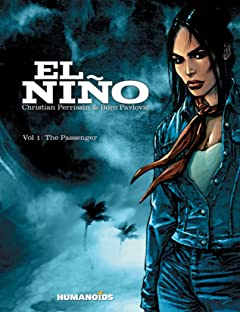 El Niño Tome 1: The Passenger