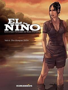El Niño Tome 2: The Guayas Delta