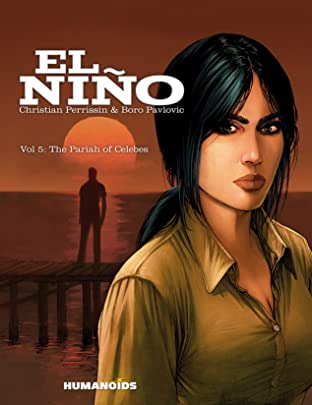 El Niño Tome 5: The Pariah of Celebes