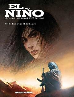 El Niño Vol. 6: The Wind of 120 Days