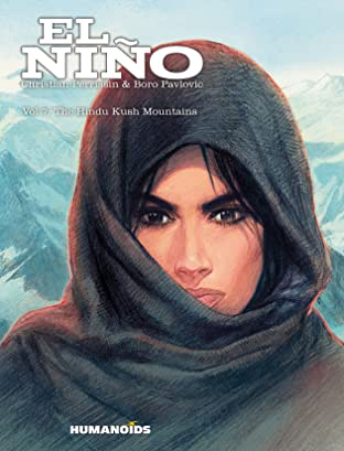 El Niño Vol. 7: The Hindu Kush Mountains