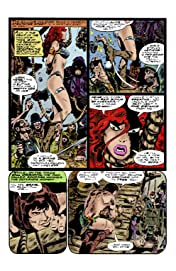 The Adventures of Red Sonja #15