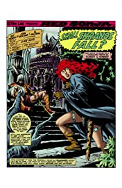 The Adventures of Red Sonja #20