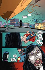 Action Comics (2011-2016) #40