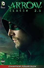 Arrow: Season 2.5 (2014-2015) #14