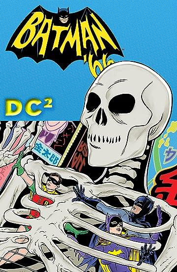 Batman '66 #55