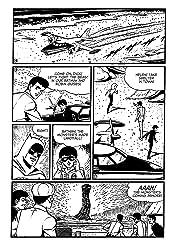 Batman: The Jiro Kuwata Batmanga #36