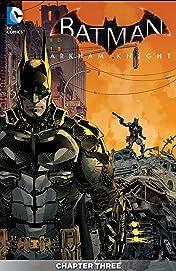 Batman: Arkham Knight (2015-2016) #3