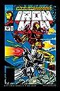 Iron Man (1968-1996) #291