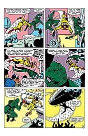 Captain Atom (1965-1967) #83
