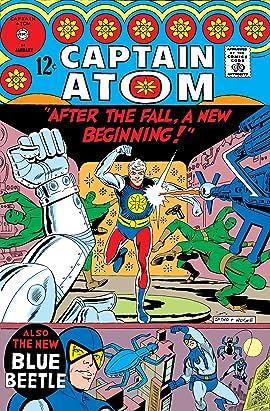 Captain Atom (1965-1967) #84