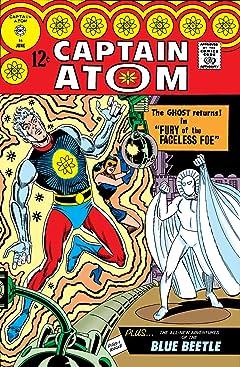 Captain Atom (1965-1967) #86