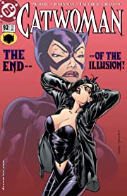 Catwoman (1993-2001) #92
