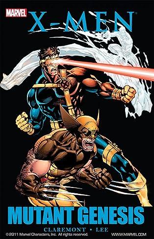 X-Men: Mutant Genesis