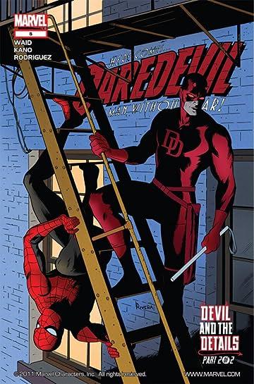 Daredevil (2011-2014) #8
