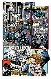 Tangent Comics: JLA (1998) #1