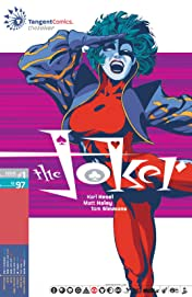 Tangent Comics: The Joker (1997) #1