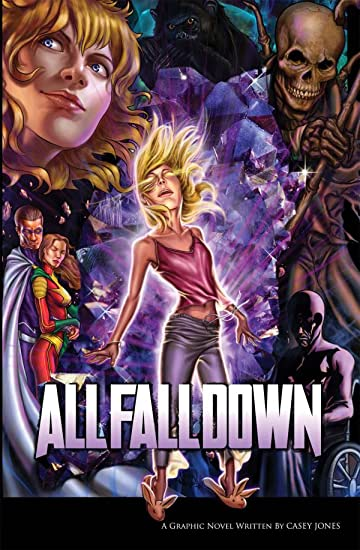 All Fall Down: Preview