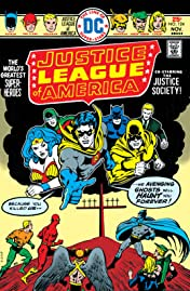 Justice League of America (1960-1987) #124