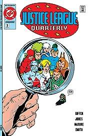 Justice League Quarterly (1990-1994) #3