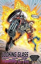 Supergirl (2005-2011) #54